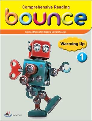 Bounce Warming Up 바운스 워밍업 1