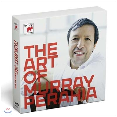 머레이 페라이어의 예술 (The Art of Murray Perahia)