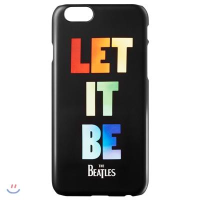 비틀즈 스마트폰 케이스 (The Beatles Let It Be Rainbow Case)