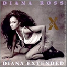 Diana Ross - Diana Extended