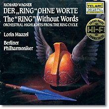 Lorin Maazel 바그너 : 무언의 반지 (Wanger : The Ring Without Words) 로린 마젤
