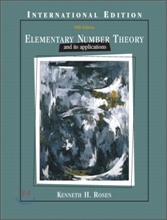 Elementary Number Theory and Its Applications, 5/E