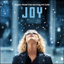 Joy (조이) OST (Music From The Motion Picture)