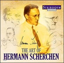 아트 오브 헤르만 쉐르헨 - The Art of Hermann Scherchen