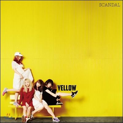 Scandal - Yellow