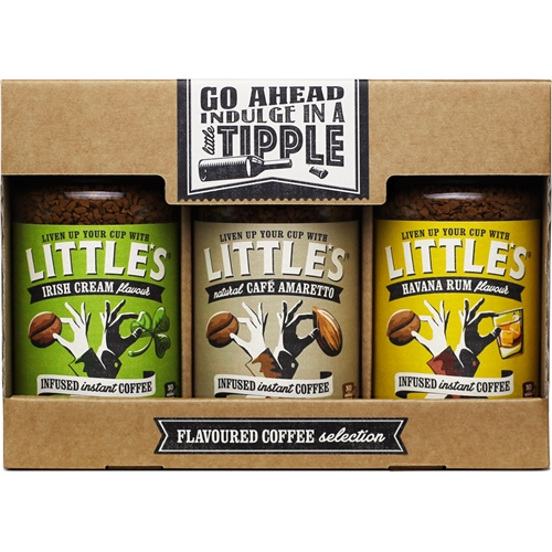 리틀스커피 A LITTLE TIPPLE 커피선물세트