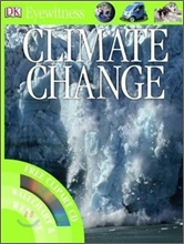 DK Eyewitness : Climate Change (Book+CD)