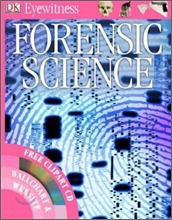 DK Eyewitness : Forensic Science (Book+CD)