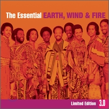 Earth, Wind & Fire - The Essential 3.0 (Limited Edition)