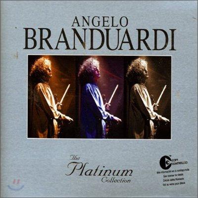 Angelo Branduardi - Platinum Collection