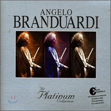 Angelo Branduardi - Platinum Collection