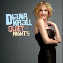 Diana Krall (다이애나 크롤) - Quiet Nights [LP]