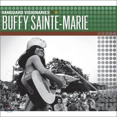 Buffy Sainte Marie - Vanguard Visionaries