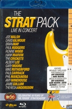 The Strat Pack - The 50th Anniversary Of The Fender Stratocaster