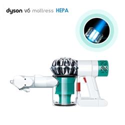 다이슨 핸디형 청소기 V6 매트리스 헤파 / 침구 무선청소기