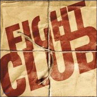 [중고] [DVD] Fight Club - 파이트클럽 초회한정판 (2DVD/digipack/수입/한글자막없음)