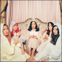 레드벨벳 (Red Velvet) - 미니앨범 2집 : The Velvet