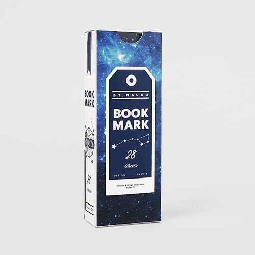 [10%할인]책갈피팩-02 스페이스 Space