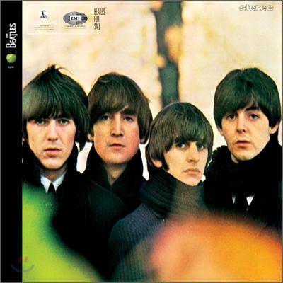 The Beatles - Beatles For Sale (2009 Digital Remaster Digipack) (비틀즈 오리지널 앨범 리마스터 버전)