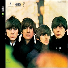 The Beatles - Beatles For Sale (2009 Digital Remaster Digipack) (비틀즈 오리지널 앨범 리마스터 버전)