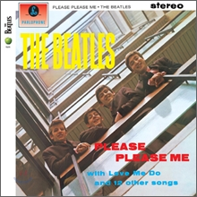 The Beatles - Please Please Me (2009 Digital Remaster Digipack) (비틀즈 오리지널 앨범 리마스터 버전)