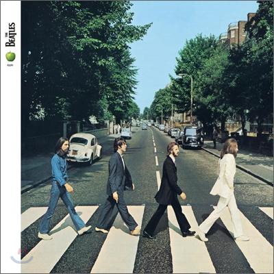 The Beatles - Abbey Road (2009 Digital Remaster Digipack) (비틀즈 오리지널 앨범 리마스터 버전)