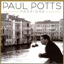 Paul Potts - Passione