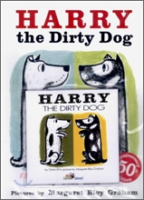 My Little Library Step 3 : Harry the Dirty Dog (Paperback Set)