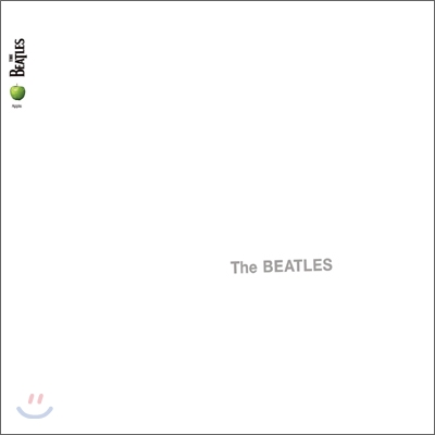 The Beatles - (The White Album) 비틀즈 화이트 앨범 [2009 Digital Remaster Digipack]