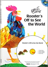 My Little Library Step 2 : Rooster's Off to See the World (Paperback Set)