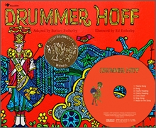 My Little Library Step 2 : Drummer Hoff (Paperback Set)