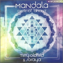Terry Oldfield - Mandala : Circle of Chant