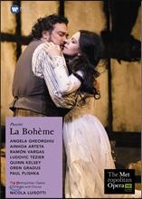 Angela Gheorghiu 푸치니 : 라보엠 (Puccini : La Boheme)