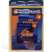Step Into Reading 4 : The Titanic Lost...and Found (Book+CD+Workbook)