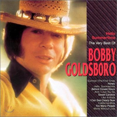 Bobby Goldsboro - Hello Summertime: Best Of