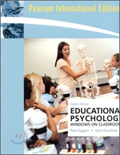 Educational Psychology : Windows on Classrooms, 8/E