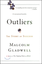 Outliers : The Story of Success