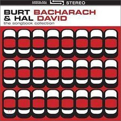Burt Bacharach & Hal David - Songbook Collection