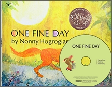 My Little Library Step 3 : One Fine Day (Paperback Set)