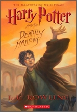 Harry Potter and the Deathly Hallows : Book 7