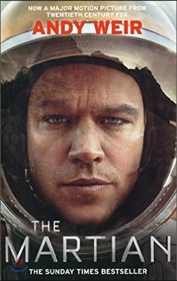 The Martian (MTI, 영국판)