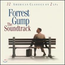 포레스트 검프 영화음악 (Forrest Gump OST) [2 LP]