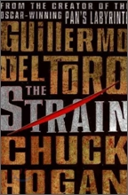 Strain Trilogy #1 : The Strain