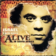 Israel Houghton and New Breed - Alive In South Africa