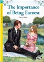 Compass Classic Readers Level 5 : The Importance of Being Earnest (Book+CD)