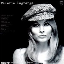actress valerie lagrange