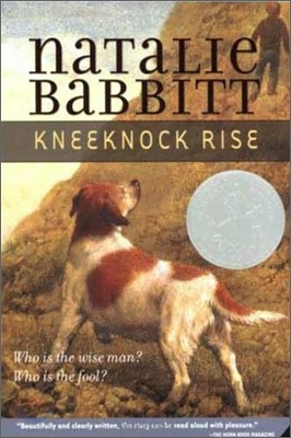 Kneeknock Rise