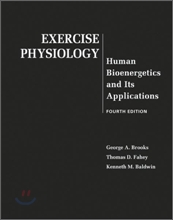 Exercise Physiology, 4/E
