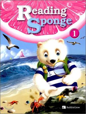 Reading Sponge 1