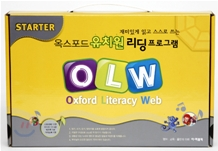 Oxford Literacy Web Starter Pack